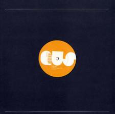 "Will Saul - Pedal Power - 12"" Vinyl"
