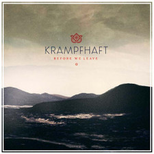 Krampfhaft - Before We Leave - 2x LP Vinyl