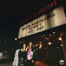 Wheedles Groove  - Vol 2 - 2x LP Vinyl