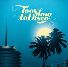 Various Artists - Too Slow to Disco - 2x LP Vinyl