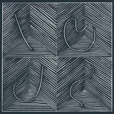 John Chantler - Even Clean Hands Damage the Work - LP Vinyl