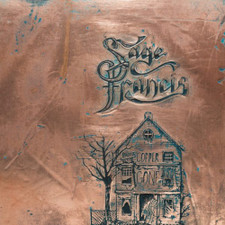 Sage Francis - Copper Gone - 2x LP Vinyl