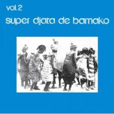 Super Djata Band - Vol 2 Blue - LP Vinyl