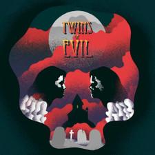 Harry Robinson - Twins of Evil - LP Vinyl