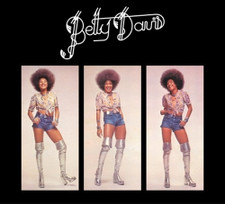 Betty Davis - Betty Davis - Cassette