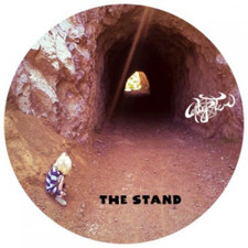 Excepter - The Stand - LP Vinyl