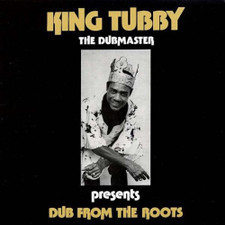 """King Tubby  - Dub From The Roots - 3x 10"""" Vinyl Box Set"""