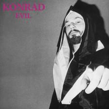 Konrad - Evil - LP Vinyl