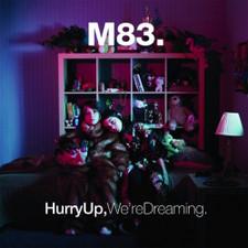M83 - Hurry Up, We're Dreaming - 2x LP Vinyl