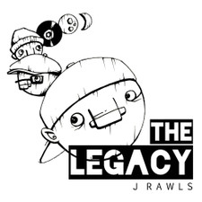 J.Rawls - The Legacy - LP Vinyl