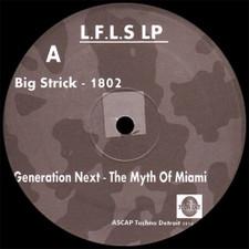 Generation Next - Like Father Like Son - 2x LP Vinyl