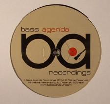 "w1b0 - Main Squeeze Remixes - 12"" Vinyl"