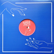"Falcon Punch & Roller Radio - And You - 12"" Vinyl"