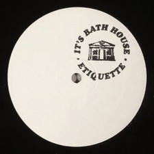 "Gay Marvine - Bath House Etiquette Vol 5 - 12"" Vinyl"