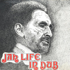 Scientist - Jah Life In Dub - LP Vinyl