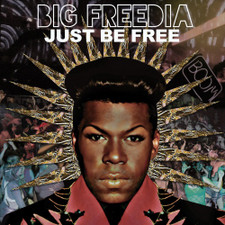 Big Freedia - Just Be Free - LP Vinyl