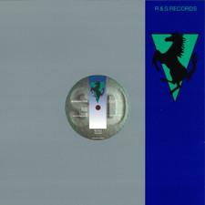 "Shanghai Den - Ep 1 - 12"" Vinyl"