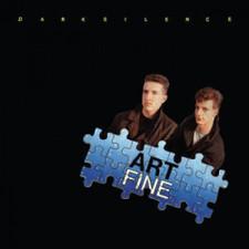 "Art Fine - Dark Silence - 12"" Vinyl"
