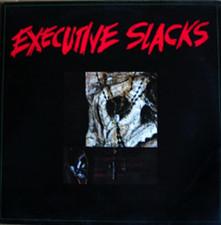 Executive Slacks - Executive Slacks - LP Vinyl