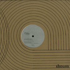 """Leibniz - Shtum 4 - 12"""" Vinyl"""