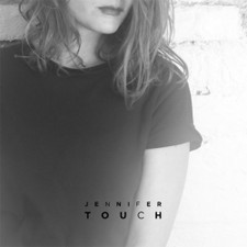"Jennifer Touch - Jennifer Touch - 12"" Vinyl"