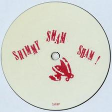 """Shimmy Sham Sham - Volume 7 - 12"""" Vinyl"""