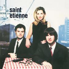 Saint Etienne - Tiger Bay - LP Vinyl