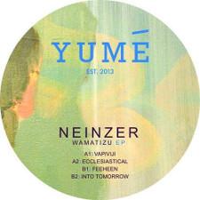"""Neinzer - Wamatizu - 12"""" Vinyl"""