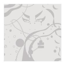 Litanic Mask - Vampire - LP Vinyl
