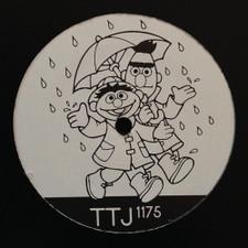 """Todd Terje - TTJ Edits #1175 - 12"""" Vinyl"""