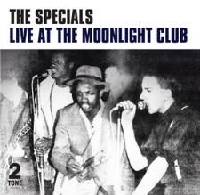 The Specials - Live At the Moonlight Club (2014 version) - LP Vinyl