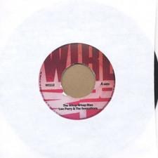 "Lee Perry - The Whup Whop Man - 7"" Vinyl"