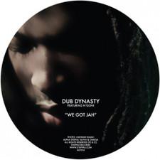 "Dub Dynasty - We Got Jah - 12"" Vinyl"