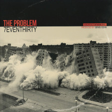 7even Thirty - The Problem - LP Vinyl
