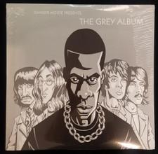 Danger Mouse - The Grey Album - 2x LP Vinyl