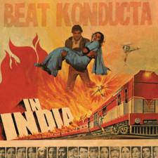 Madlib - Beat Konducta Vol. 3: In India - LP Vinyl