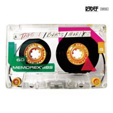 K-Def - Tape One - LP Vinyl