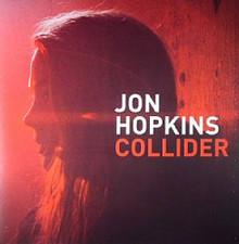 """Jon Hopkins - Collider Remixes - 12"""" Vinyl"""