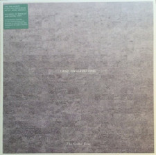 Land Observations - The Grand Tour - LP Vinyl
