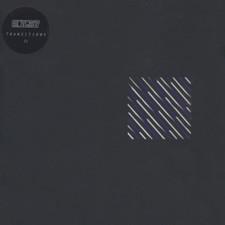 """Sbtrkt - Transitions 002 - 12"""" Vinyl"""