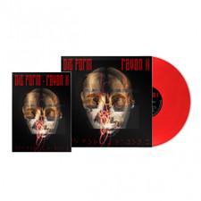 Die Form - Rayon X - LP Vinyl