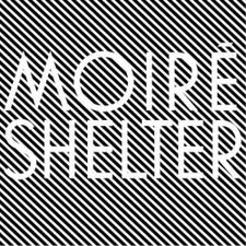Moire - Shelter - 2x LP Vinyl