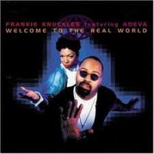 Frankie Knuckles - Welcome to the Real World - LP Vinyl