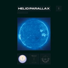 Helio Parallax - Helio Parallax - LP Vinyl