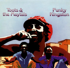 Toots & The Maytals - Funky Kingston - LP Vinyl