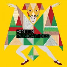 Bottin - Punica Fides - 2x LP Vinyl