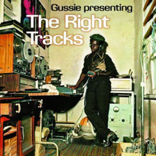 Gussie - The Right Tracks - LP Vinyl