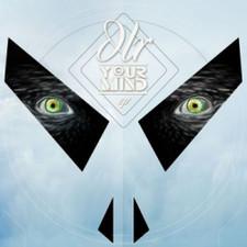 "DLR - Your Mind - 2x 12"" Vinyl"