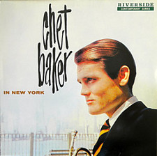 Chet Baker - In New York - LP Vinyl