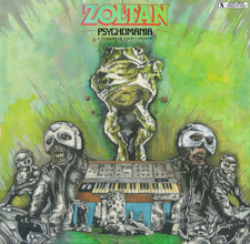 Zoltan - Tribute to John Cameron - LP Vinyl